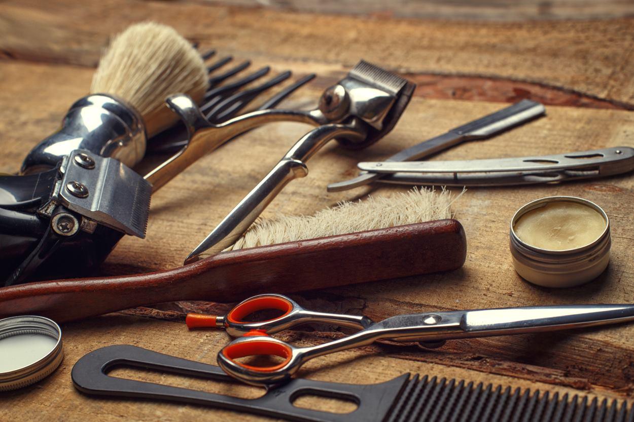 Coupe homme - salon de coiffure Isa.B