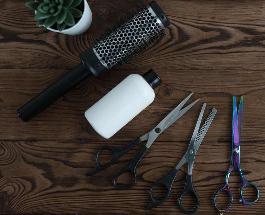Prestations femme : coupe, couleur, soin, coiffage
