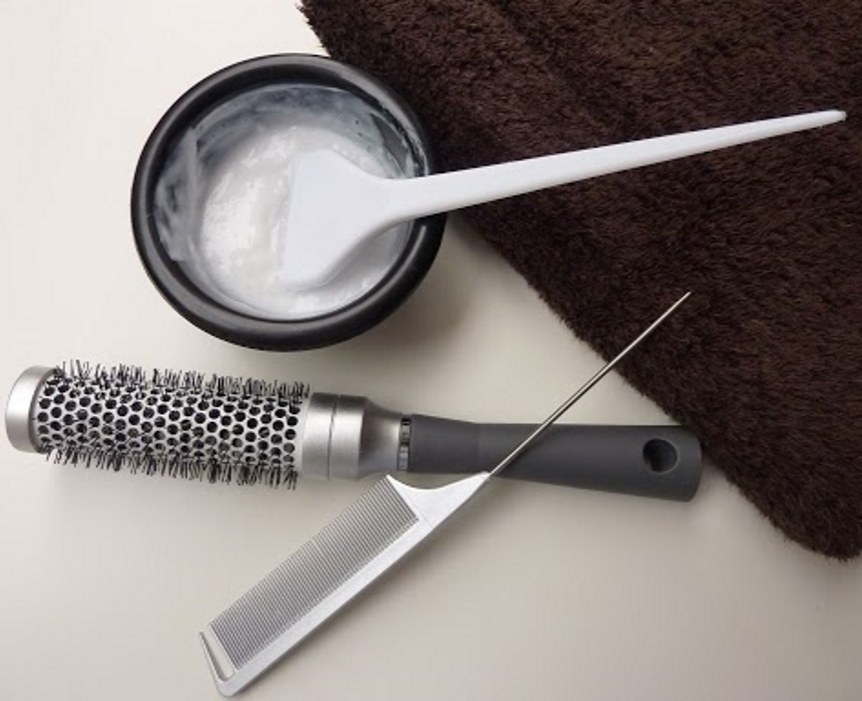 Colorations & mèches - salon de coiffure Isa.B